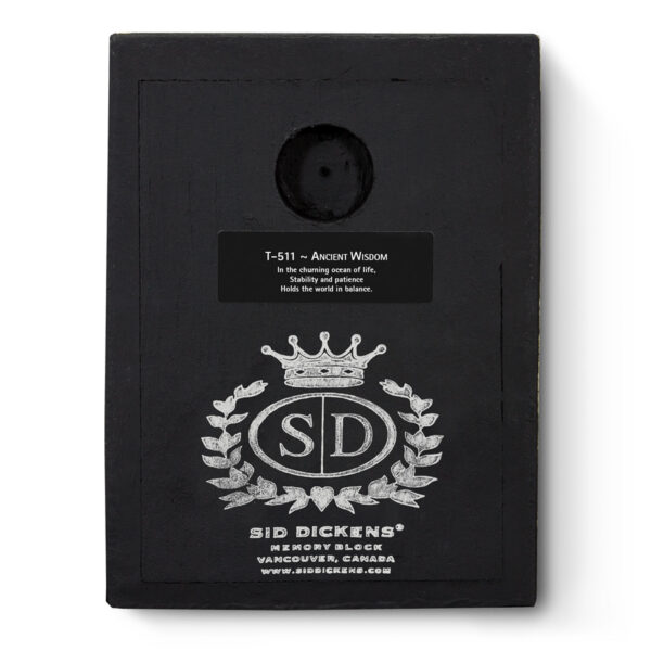 T511 Ancient Wisdom - Sid Dickens Memory Block