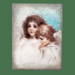 Angelic Gaze, Sid Dickens