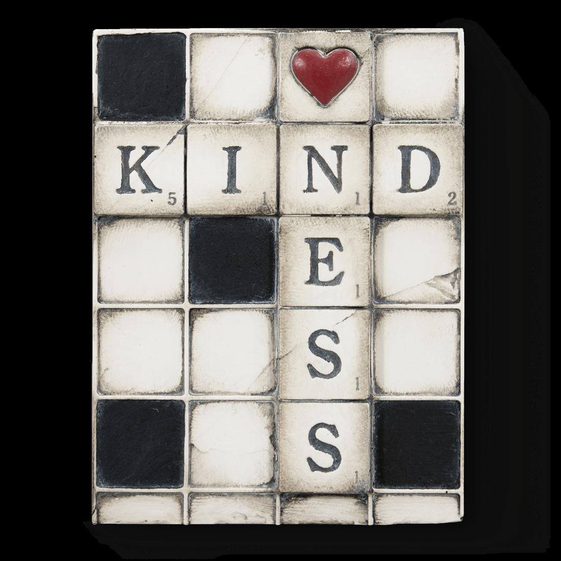 Kindness, Sid Dickens