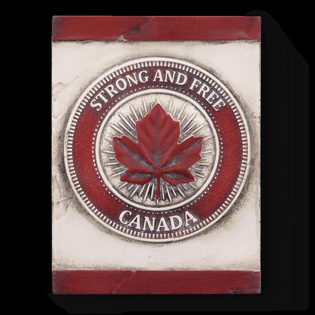O Canada, Sid Dickens
