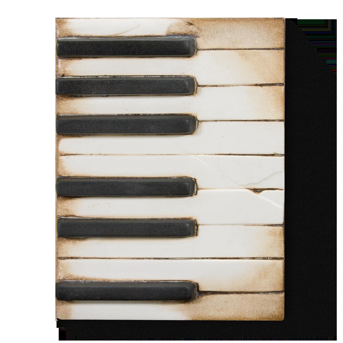 Piano Keys, Sid Dickens
