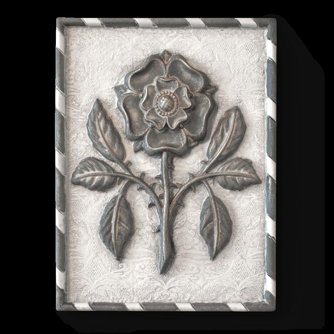 Tudor Rose (Iron), Sid Dickens
