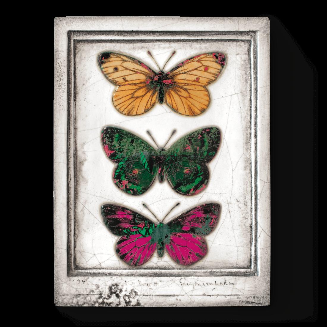 Flutter, Sid Dickens