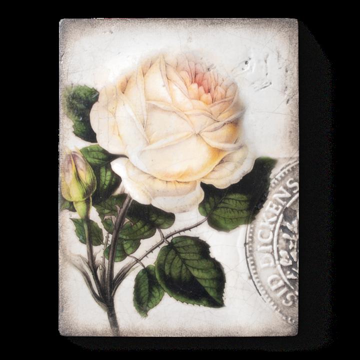 Sweet Rose, Sid Dickens