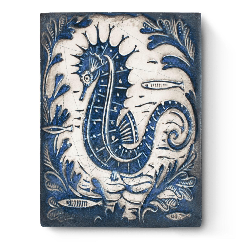 Seahorse, Sid Dickens