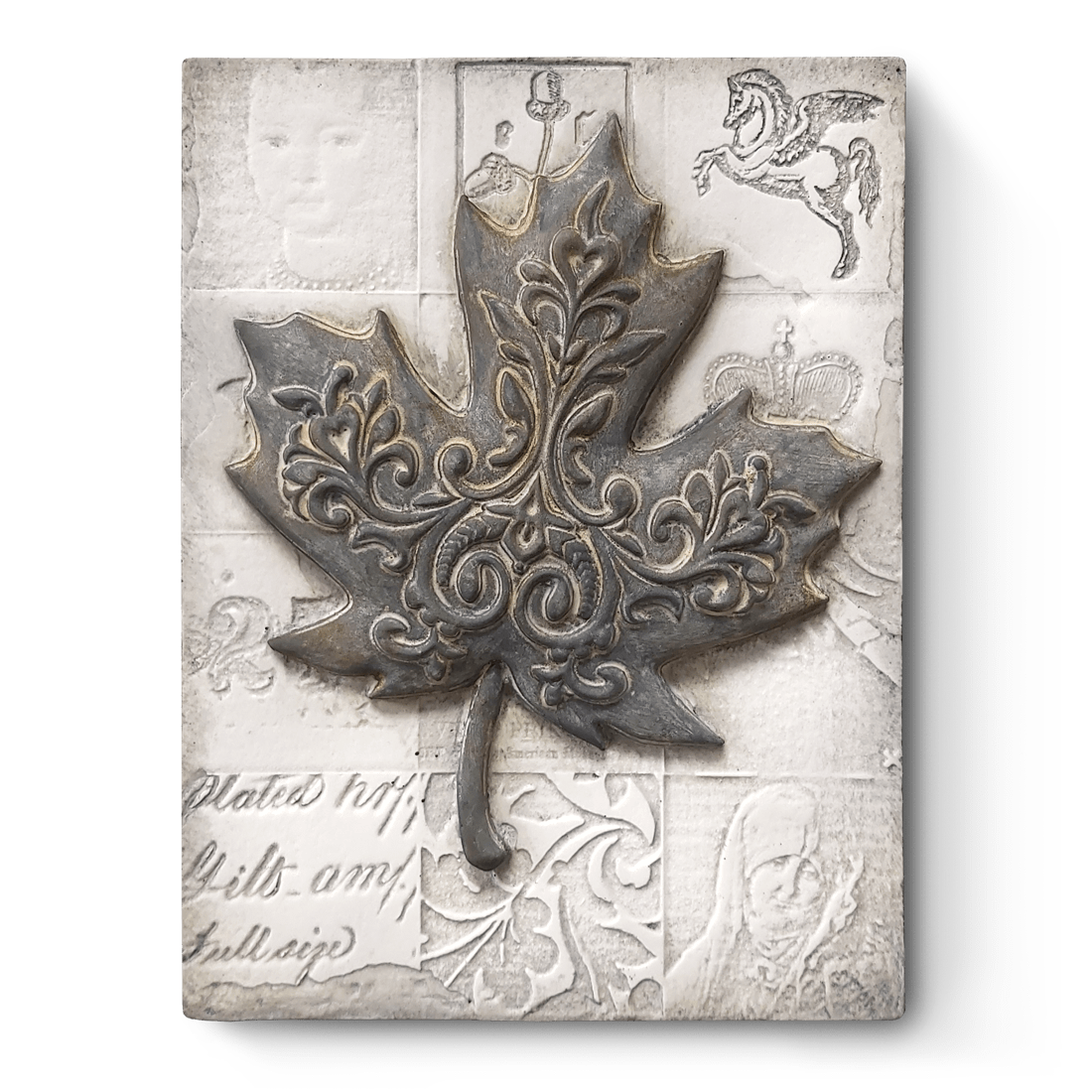 Maple Leaf, Sid Dickens