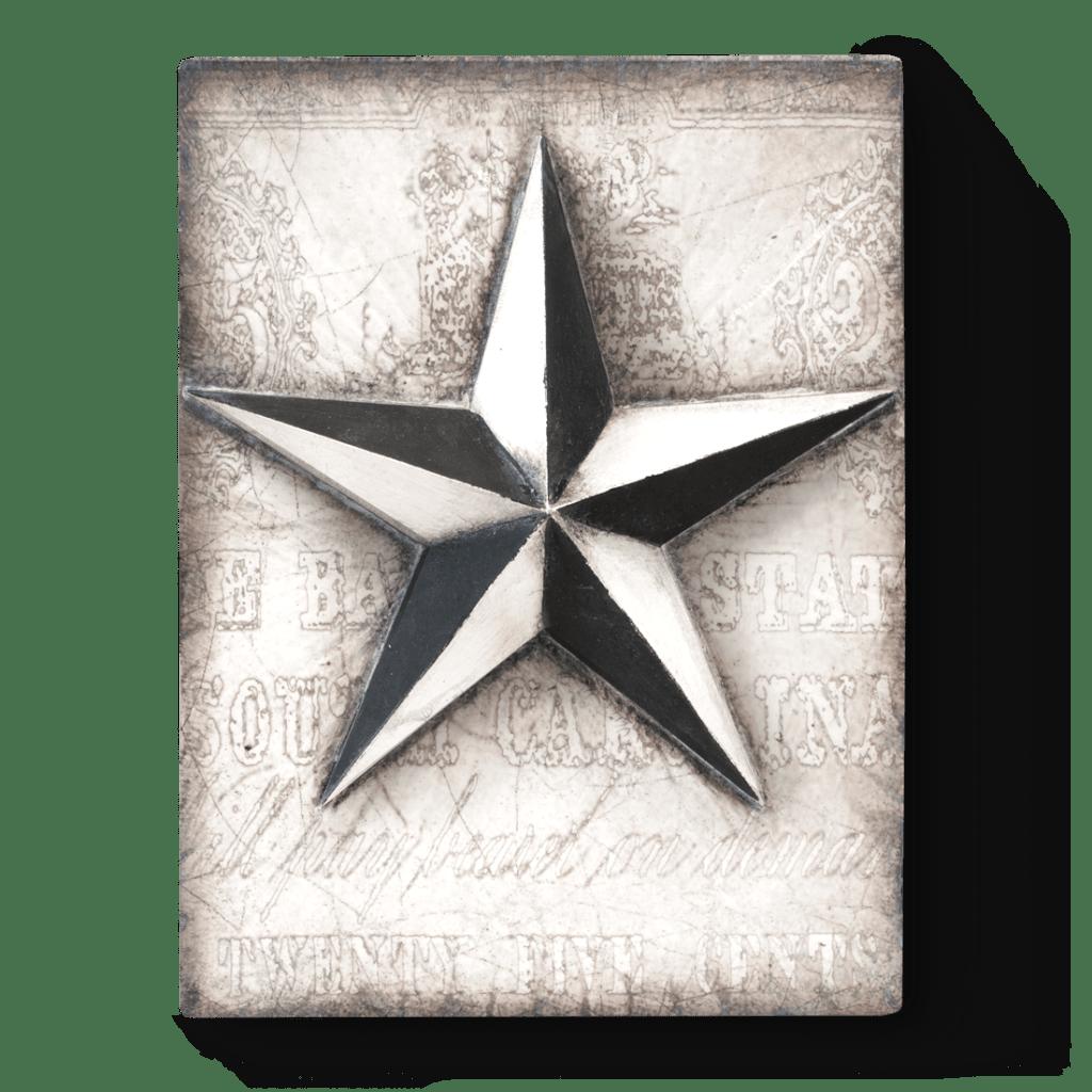Nautical Star - Retiring Sid Dickens Memory Block