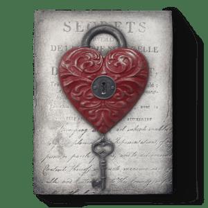 Sid Dickens Memory Block - Love Lock