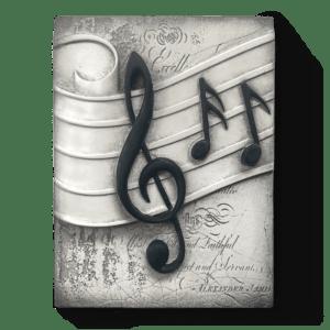 Sid Dickens Memory Block - Rhythm