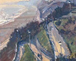 Richard Price West Cliff Path