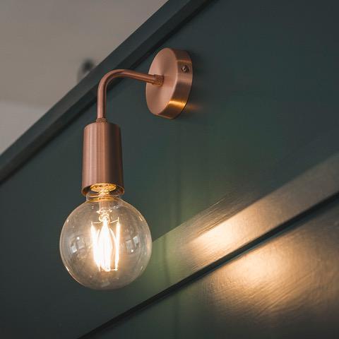 Attico - Lighting