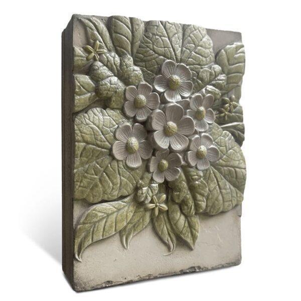 Blushing Blooms - Sid Dickens Memory Block