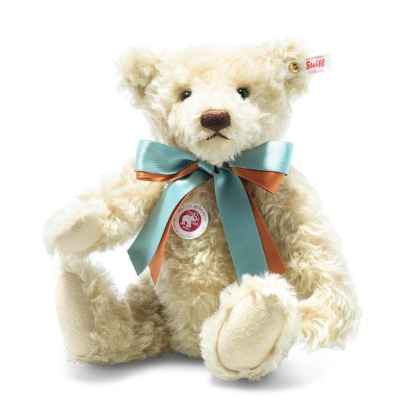 Steiff Bear - British Collectors Bear 2021