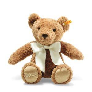 Cosy Year Bear 2021 Steiff Bear