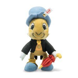 Jiminy Crickett Steiff Bear