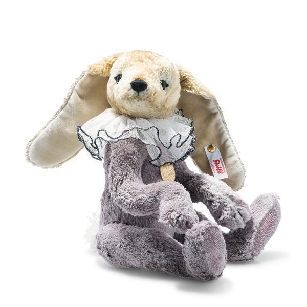 Lavender Rabbit Steiff Bears