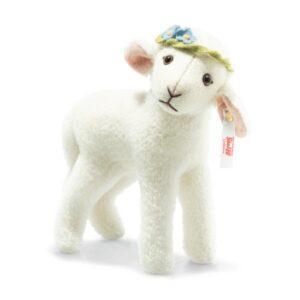 Lia Lamb Steiff Bear