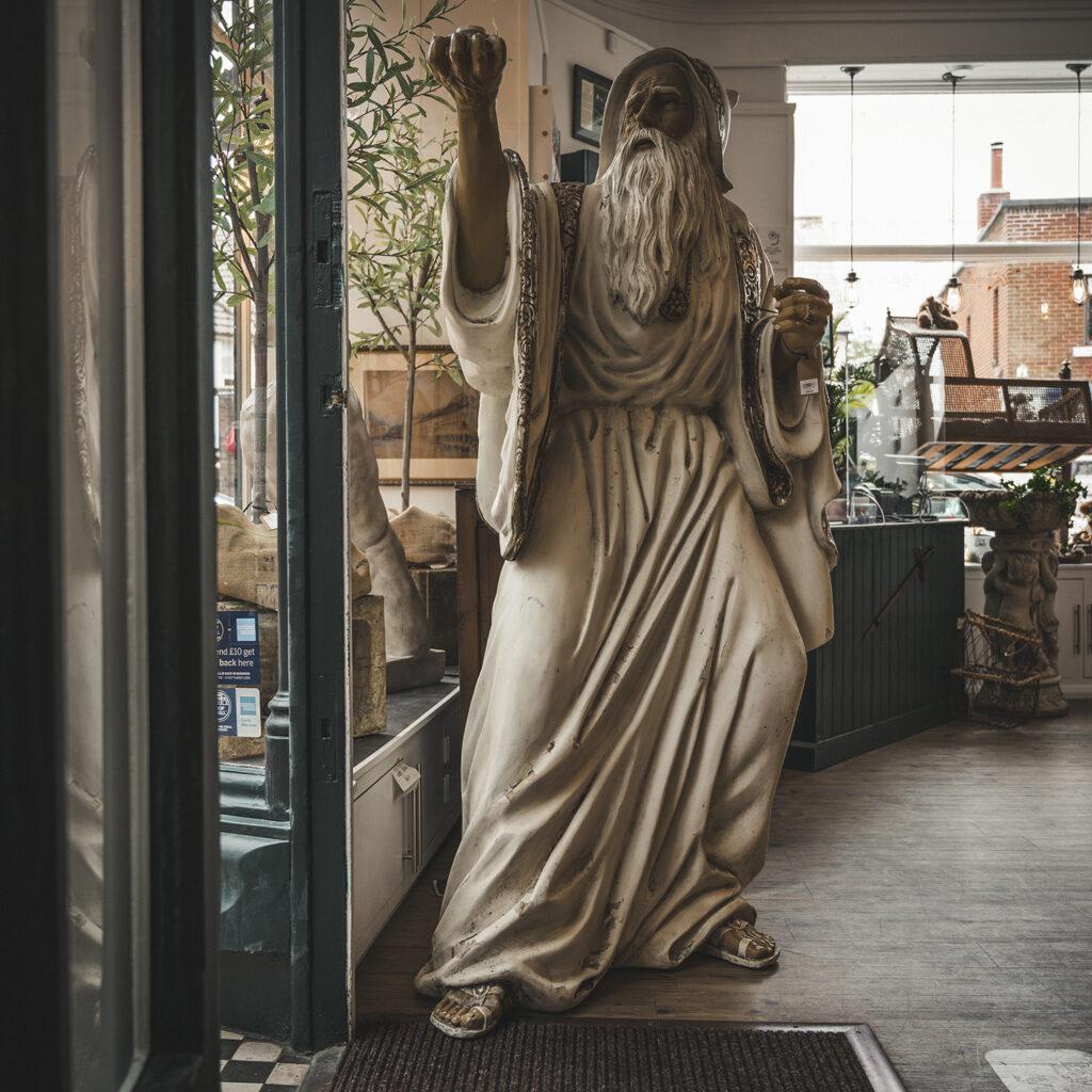 Merlin - Gift Shop Bournemouth