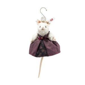 Mouse Queen Steiff Bear