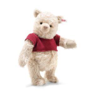 Winnie The Pooh Steiff Bear