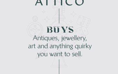 Item Valuations at Attico