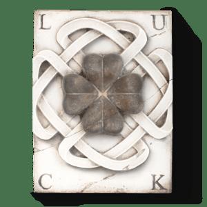 Clover, Sid Dickens Memory Blocks