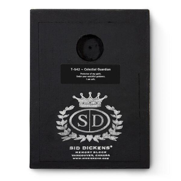 Sid Dickens - Celestial Guardian