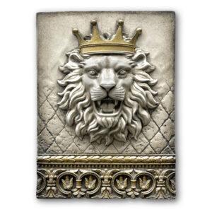 Sid Dickens - Lionheart